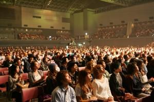西日本最大級のヘア&メイクコンテスト「ABC」速報!今年も全参加美容学校TOPの入賞者数はオオムラ!!